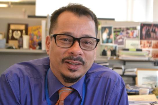 Ron Chaluisan