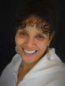 Sybil Anderson